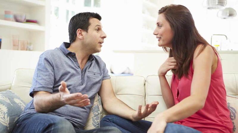 الأنانية في العلاقات العاطفية