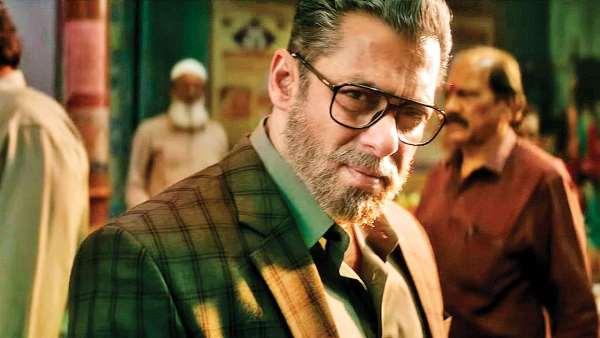 سلمان خان في فيلم Bharat