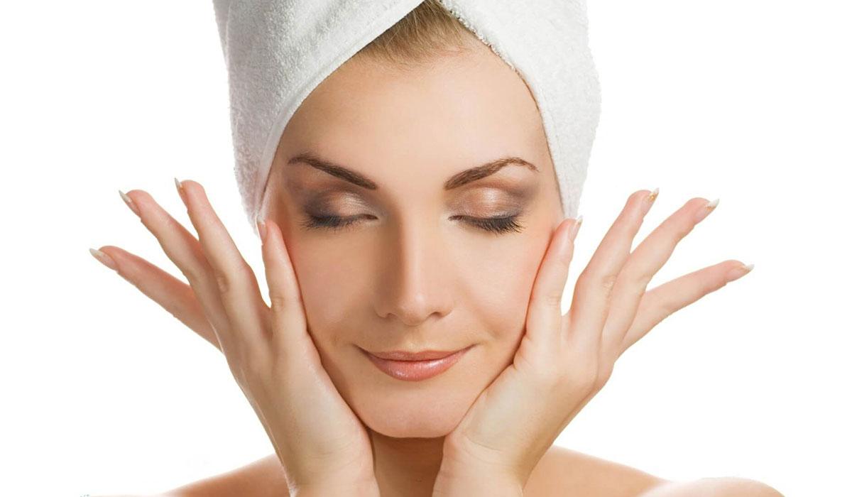 وصفات منزلية لتجميل بشرة