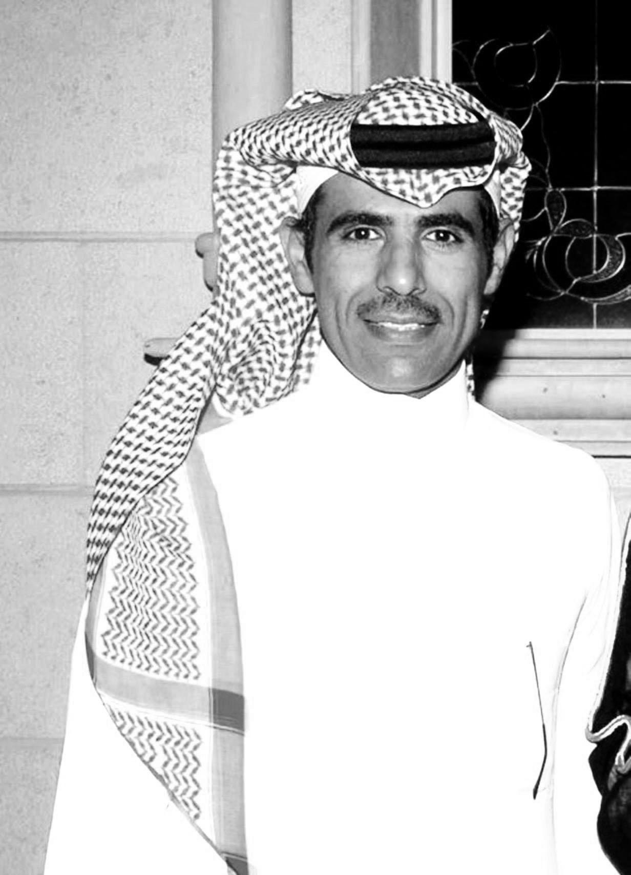 عبدالعزيز الفريحي