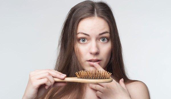 تساقط الشعر في رمضان