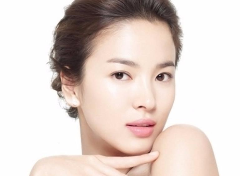 جمال المرأة الكورية