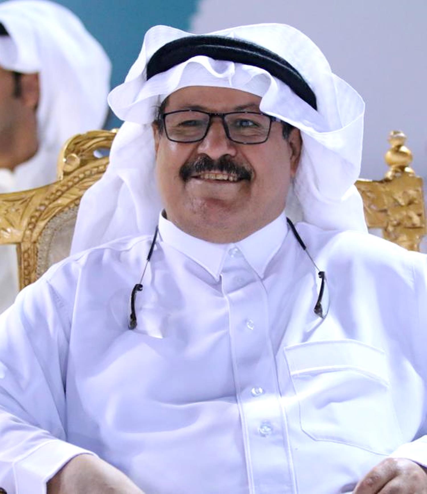 الفنان محمد الكنهل