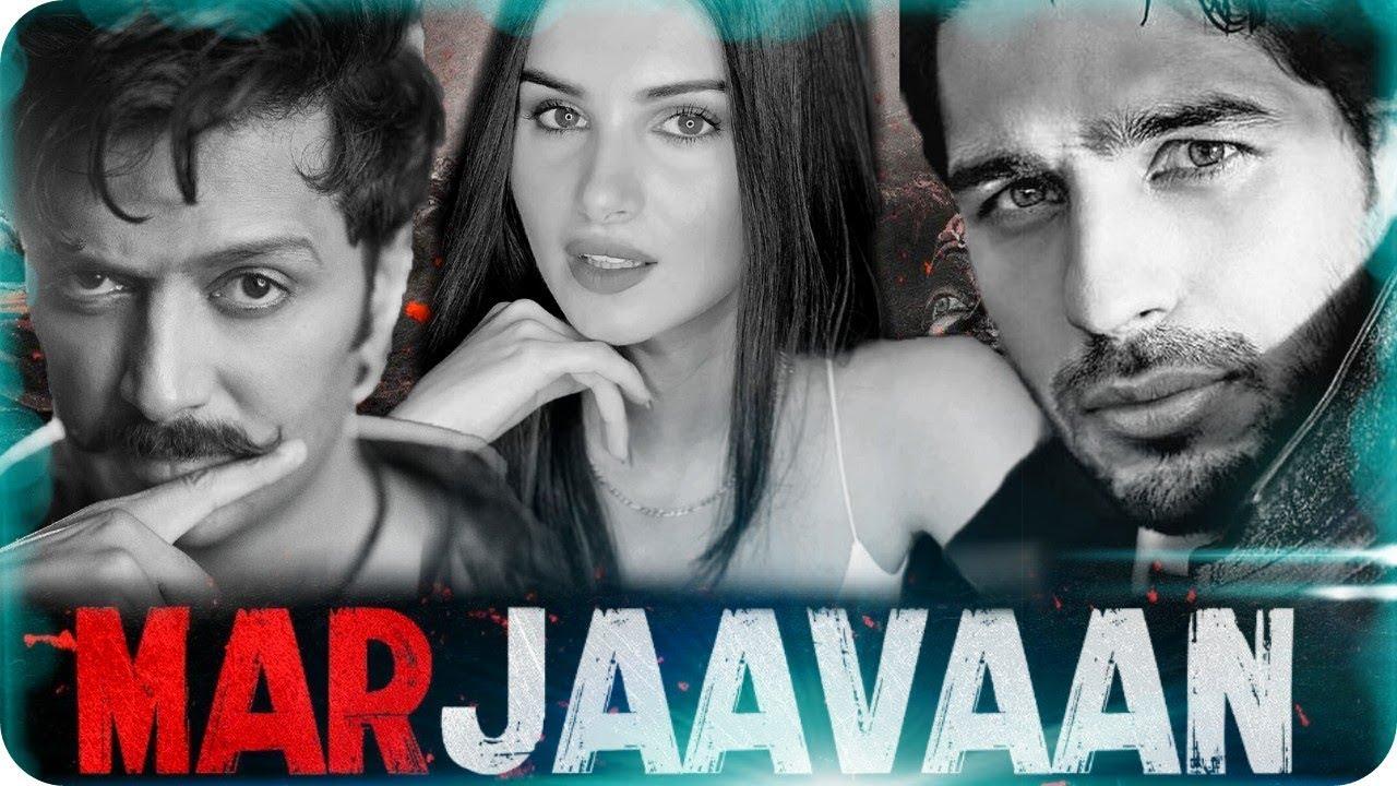 بوستر فيلم Marjaavaan