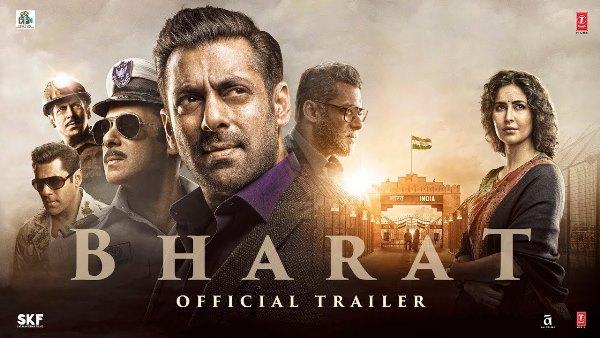 سلمان خان في فيلم بهارات