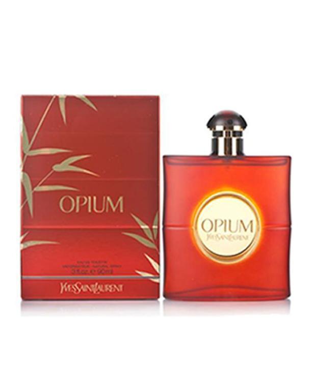 Opium من إيف سان لوران