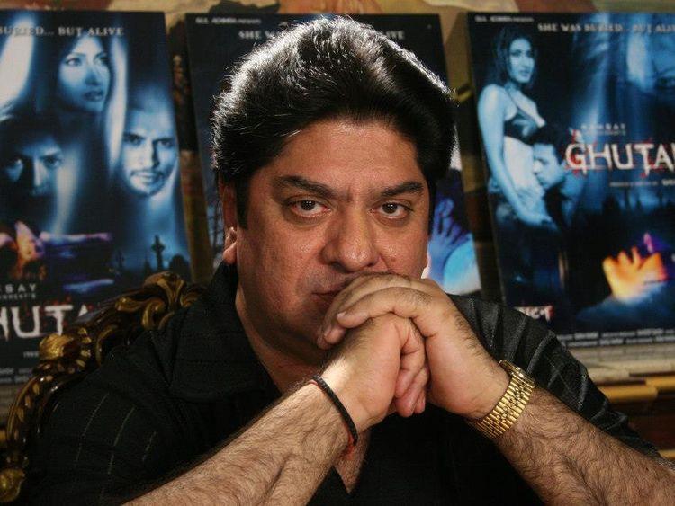 المخرج الهندي شيام رامزاي