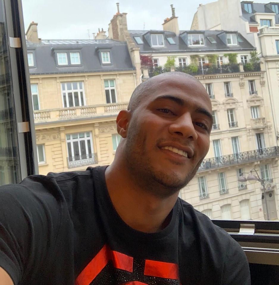 سيلفي من باريس