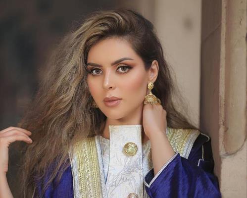 استوحي مكياجك من الإعلامية السعودية سارة عبد العزيز