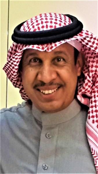 الإعلامي موسى الحربي