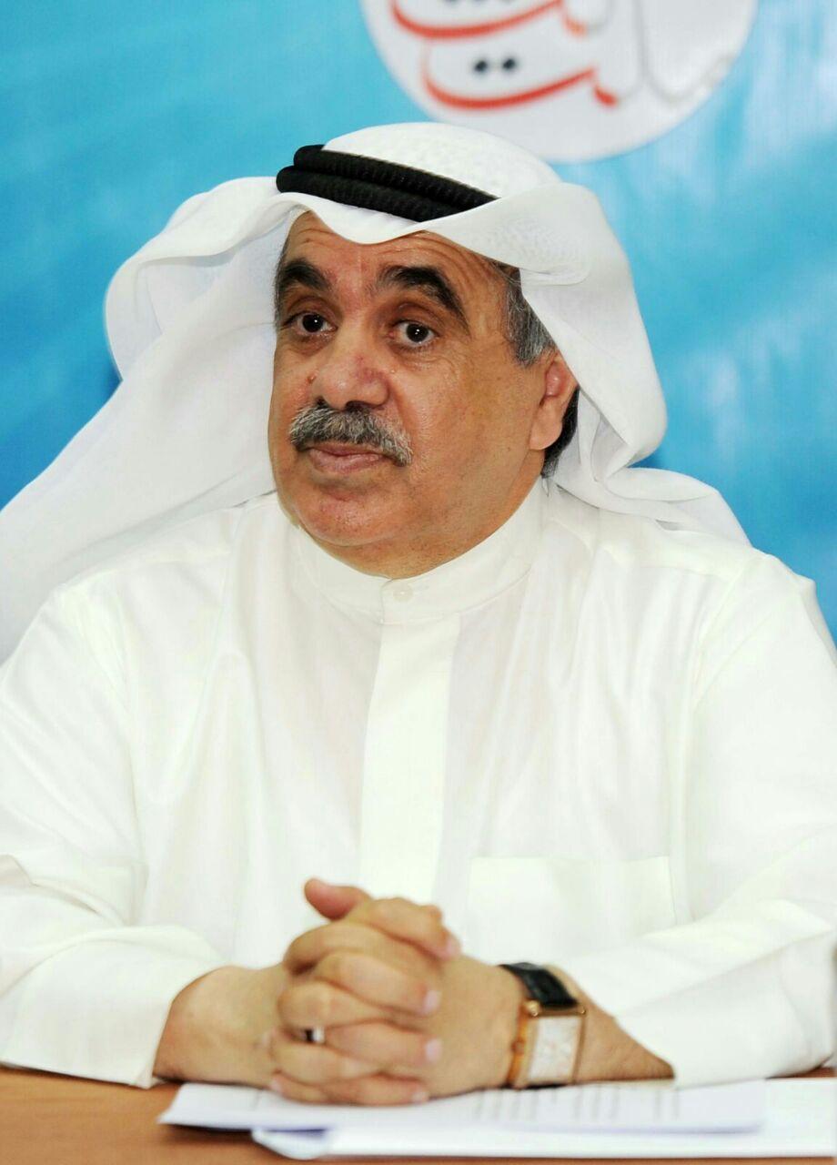 عبدالمحسن الشمري