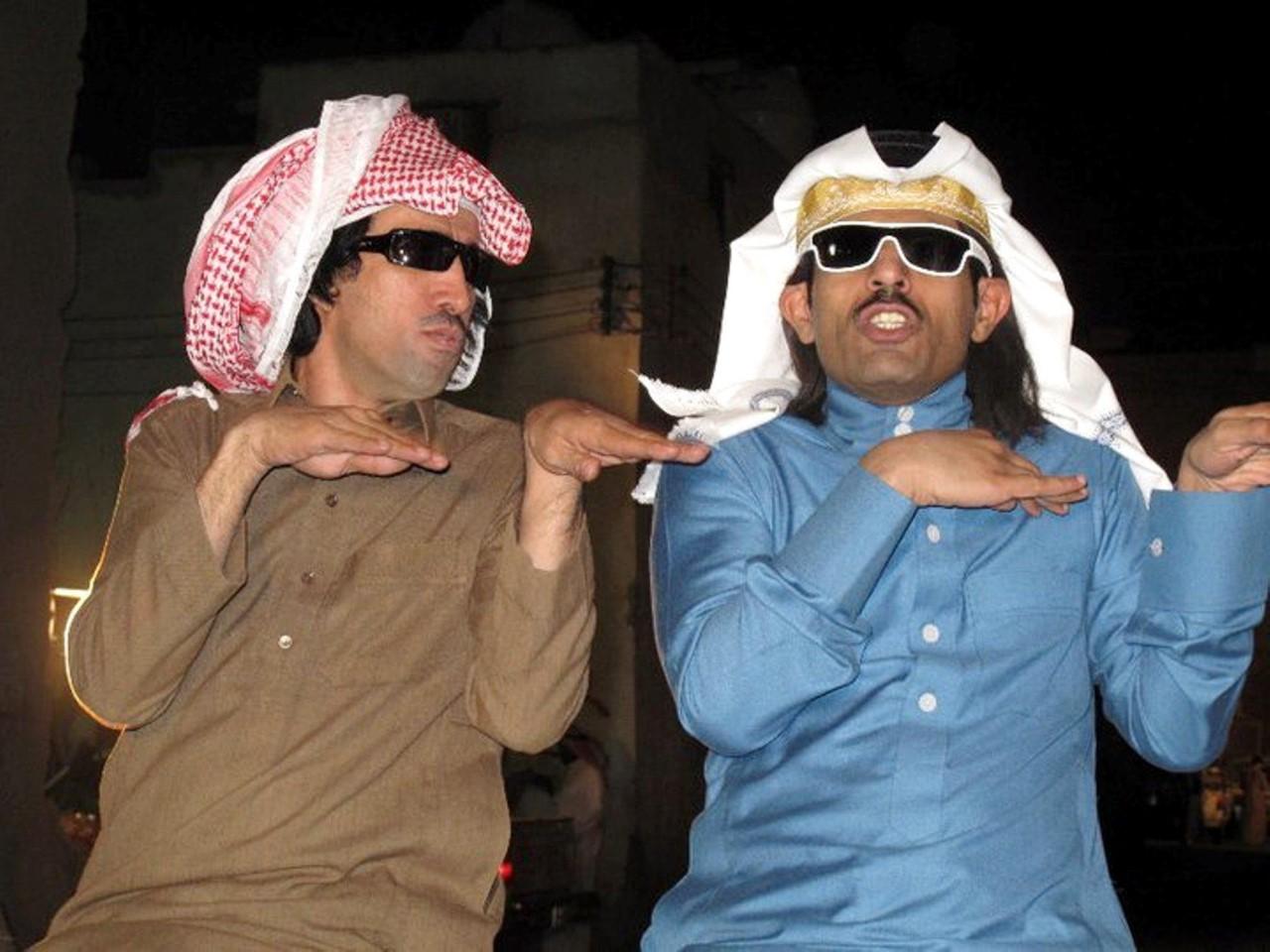 عبدالعزيز الفريحي وفايز المالكي