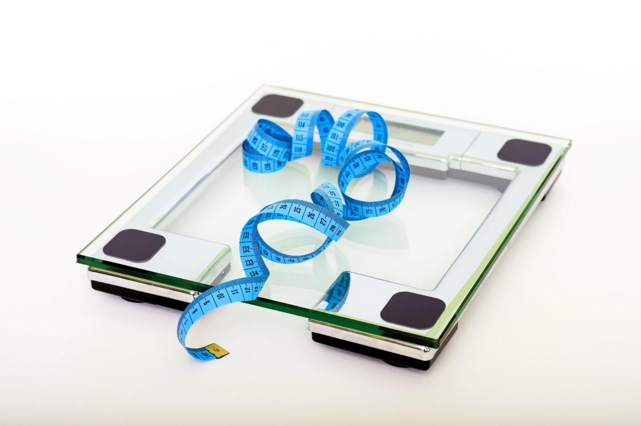 اخسري وزنك بظرف 3 أيام