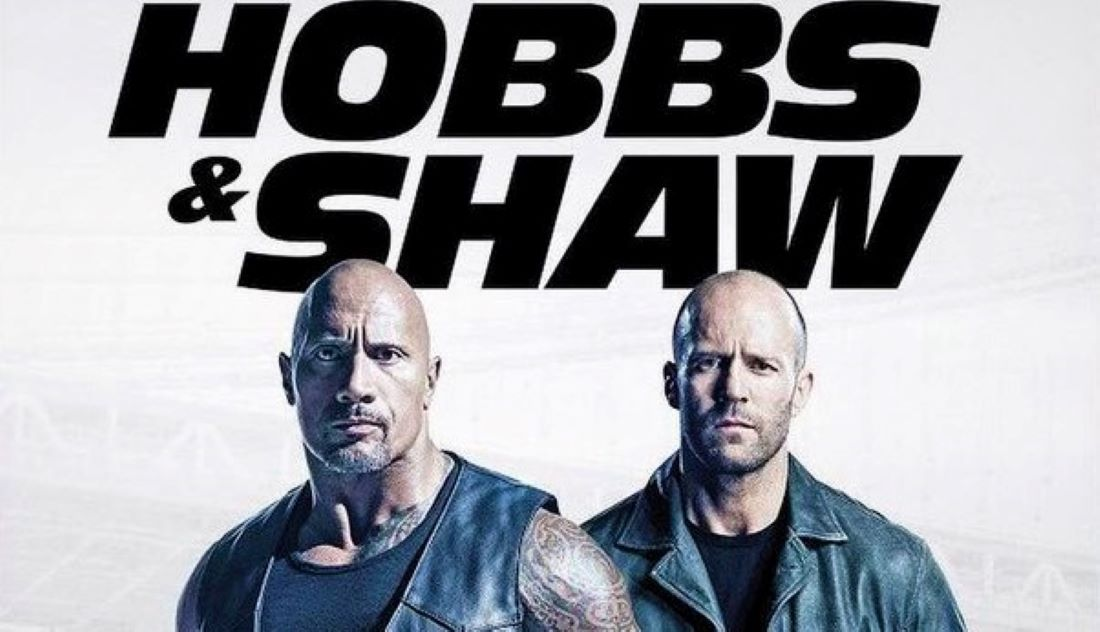 : Fast & Furious Presents: Hobbs & Shaw