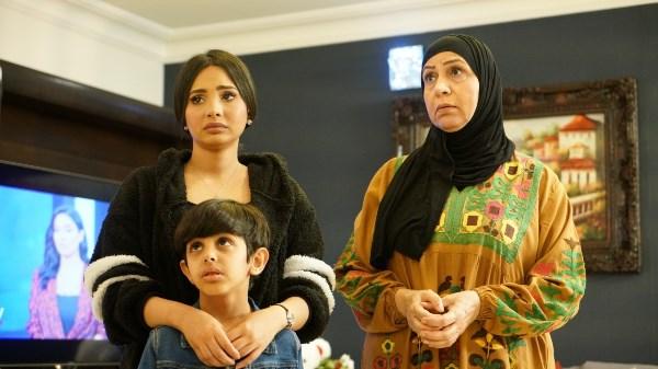 خلاف كبير بين أم عامر وزوجها علي