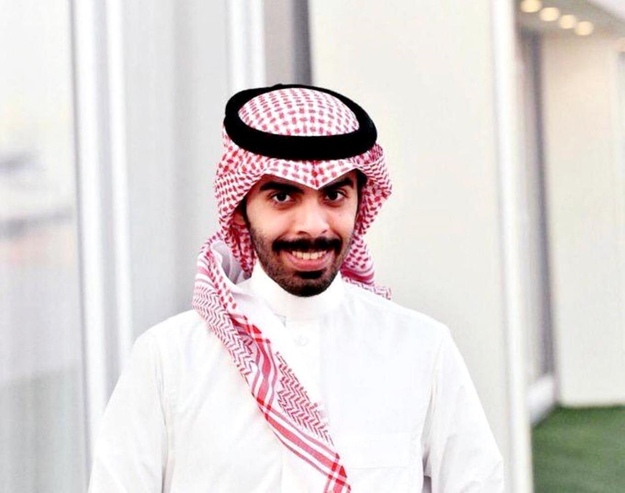 فيصل بن أحمد الجنيدل