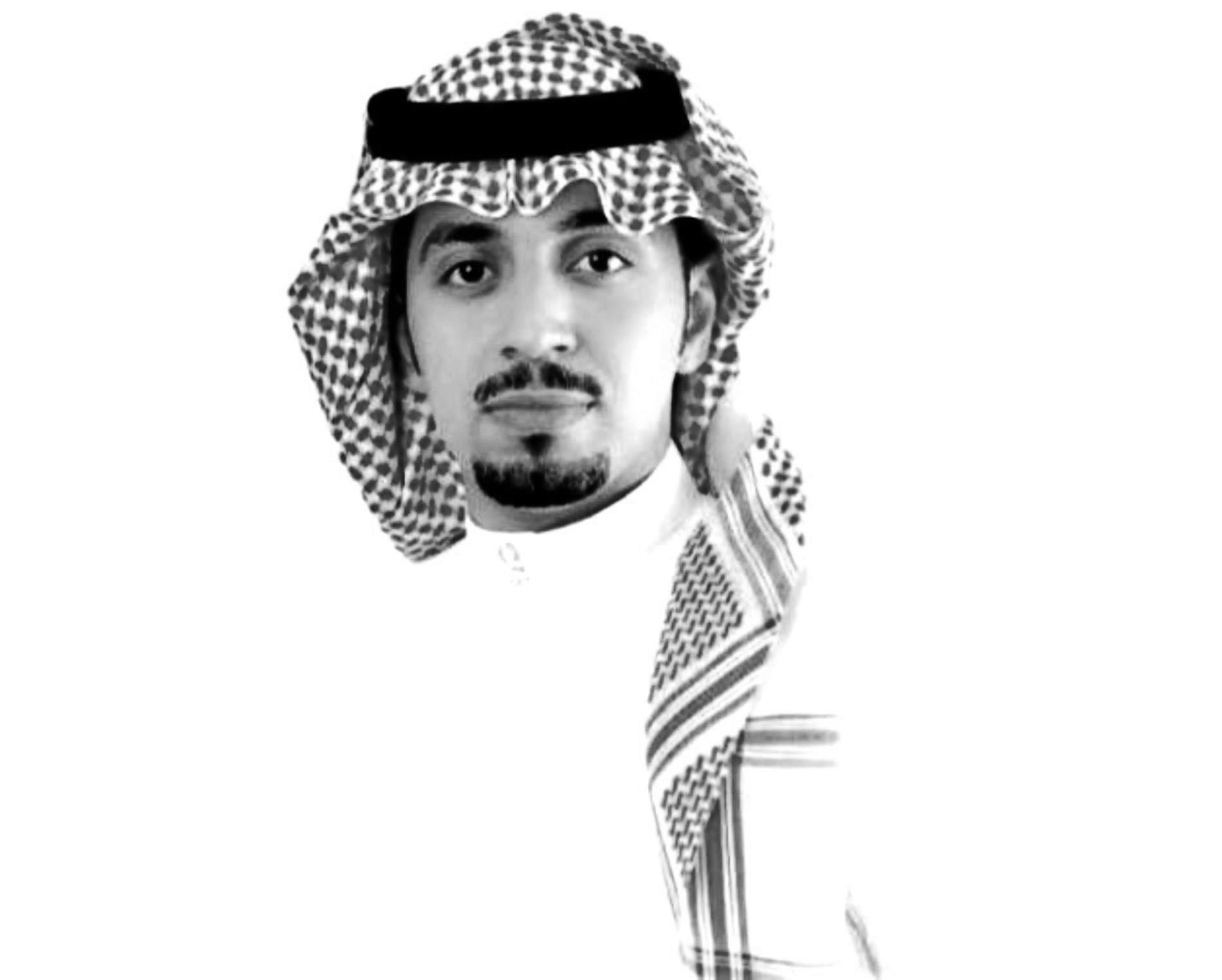 أحمد الزهراني