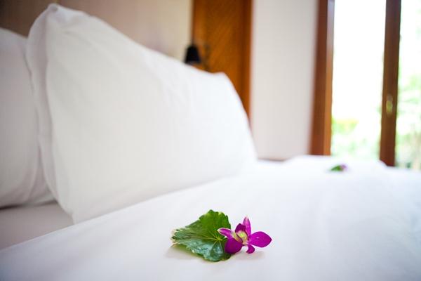 خطوات الاهتمام  بنظافة السرير