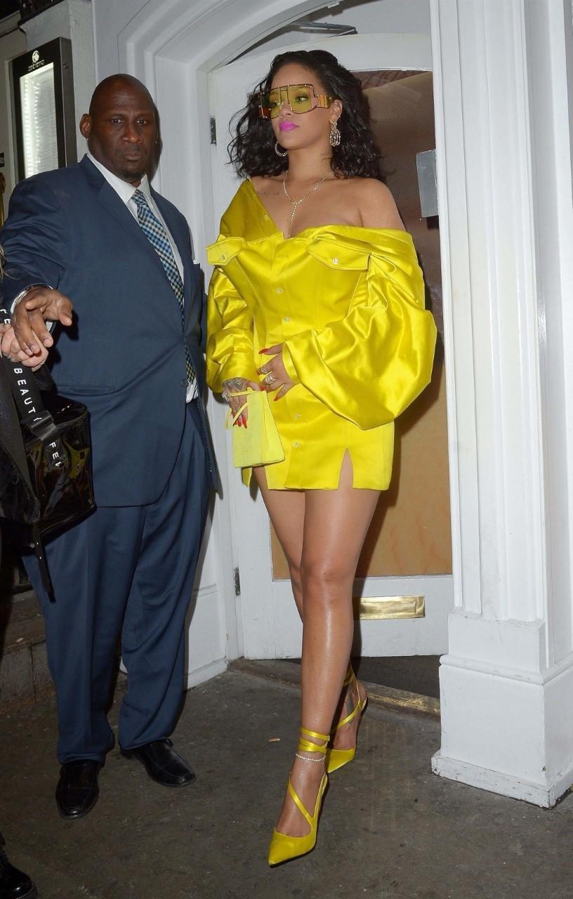 الأصفر الذهبي