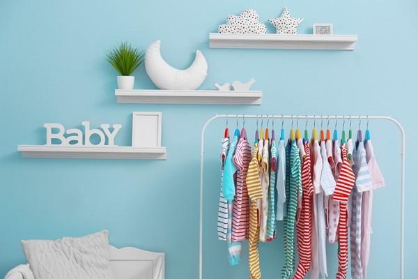نصائح المحافظة على نظافة ملابس الاطفال