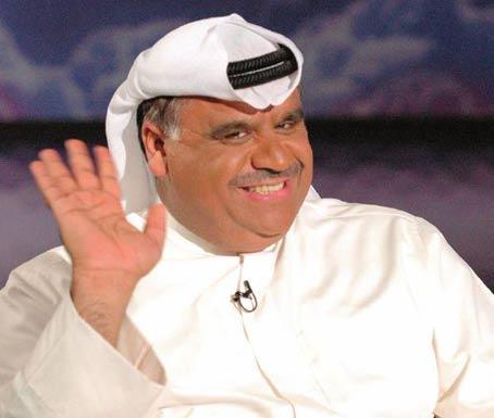 سيد الكوميديا اليوم بعد رحيل أستاذيه عبد الحسين عبد الرضا وغانم الصالح