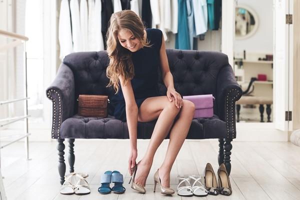 طرق فعّالة لتوسيع الحذاء