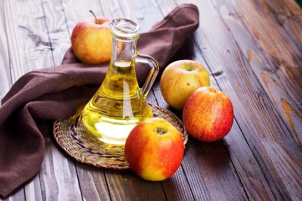 ماسك التفاح والعسل