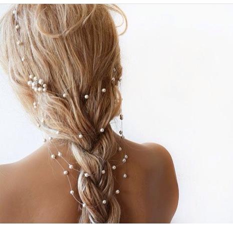 اكسسوار الشعر