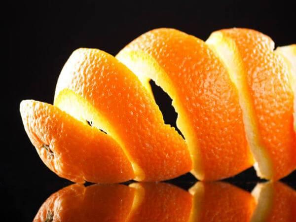 معجون قشر البرتقال
