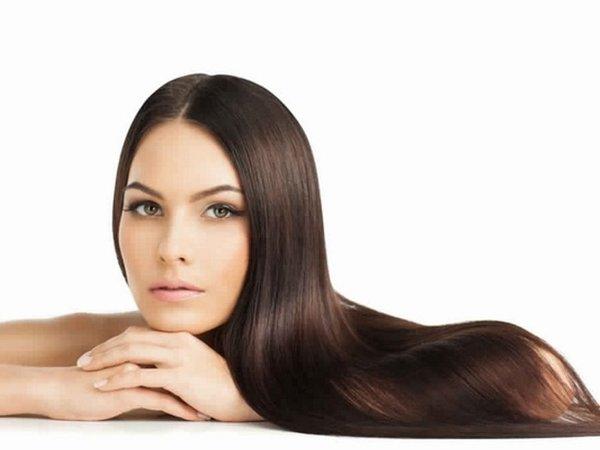 يتعرض الشعر المكشوف لمشاكل التلف والتساقط