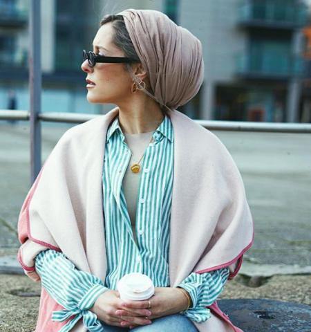 حجاب التوربان