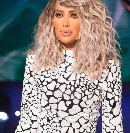 شعر مايا دياب