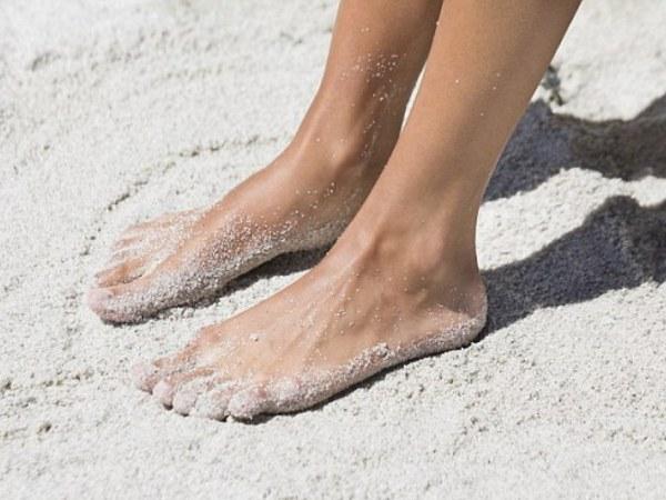 حماية بشرتكِ على الشاطىء