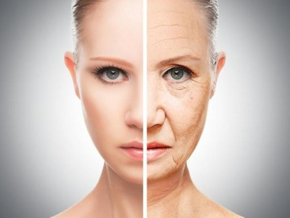 مكافحة الشيخوخة