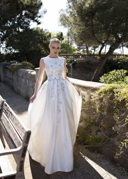 فساتين زفاف تركية
