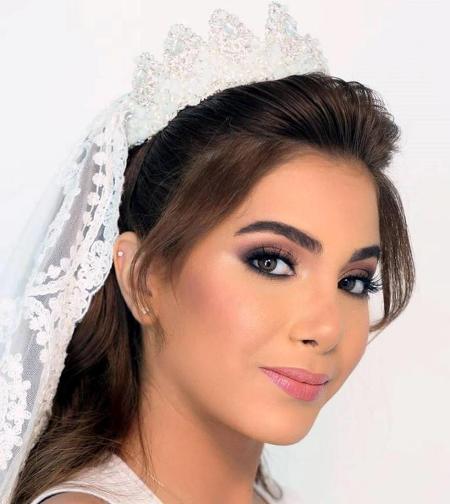 مكياج عروس العيد