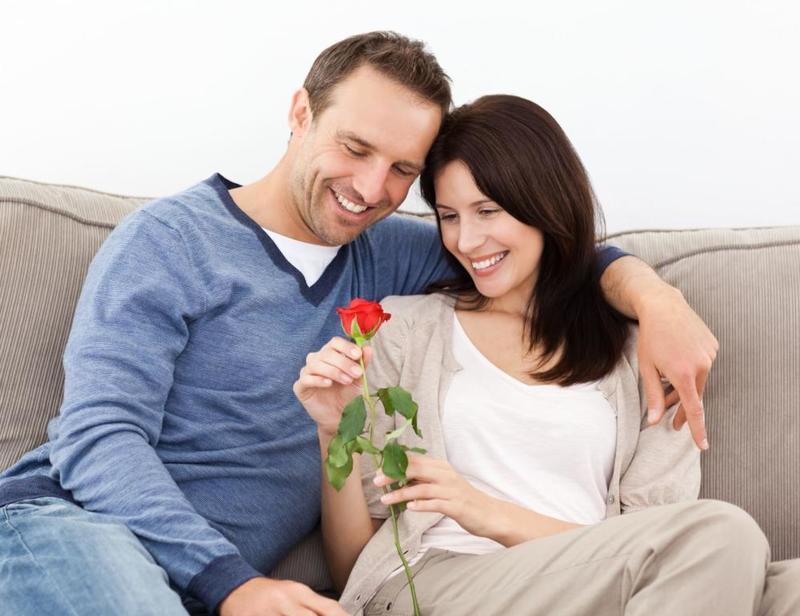 علاقة زوجية