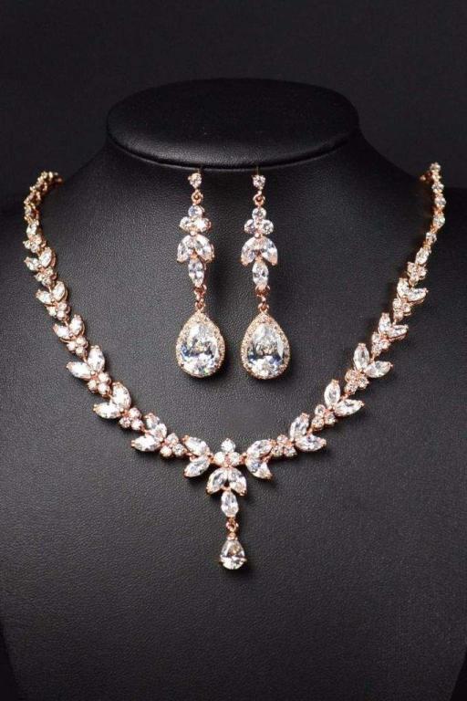 مجوهرات العروس