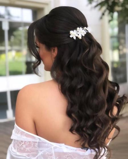 اكسسوارات الشعر