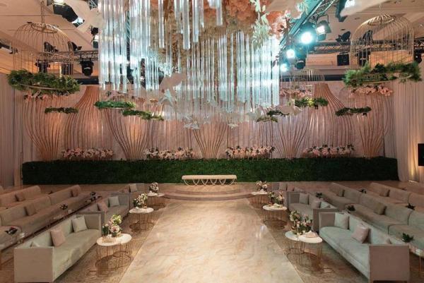حفلات زفاف
