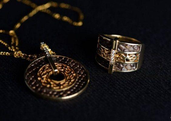 مجوهرات سعودية