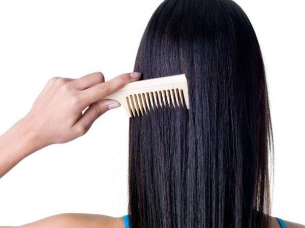 تجنّبي غسل الشعر كل يوم