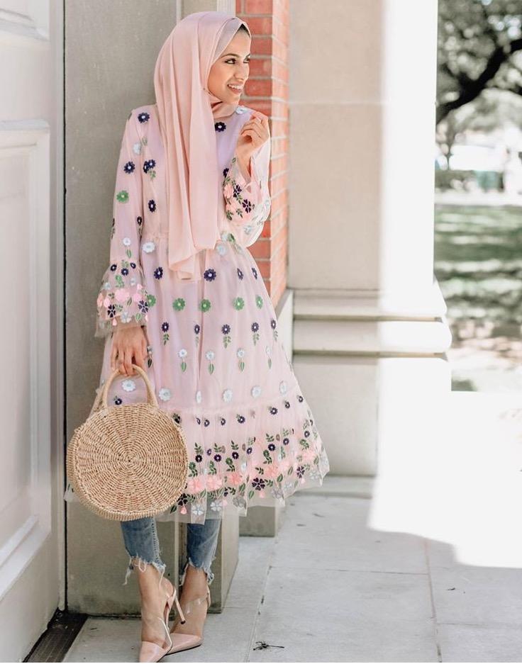 Abaya Addict