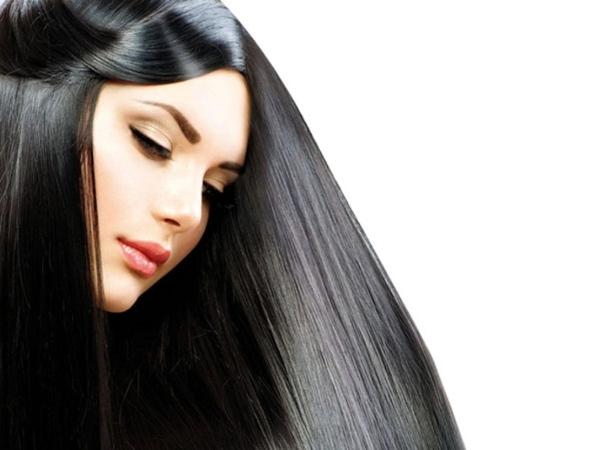 ضعي واقي الشعر الخاص لحماية شعرك من أشعة الشمس الحارقة