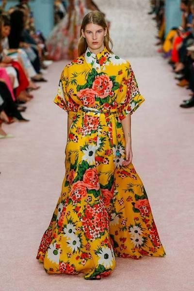 فستان عباية