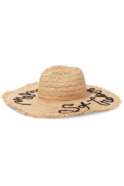 قبعات Miu Miu
