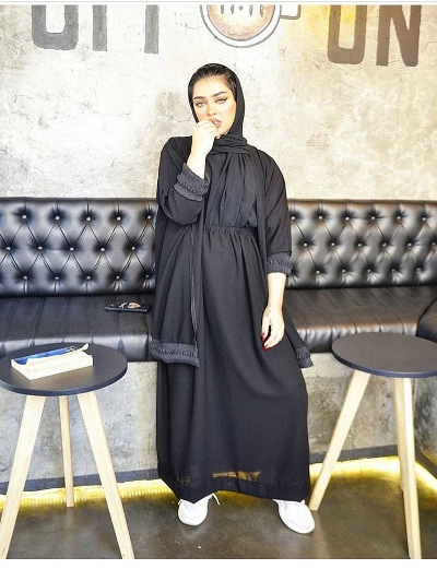 Alzain Abaya