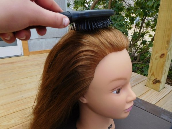 تهيئة الشعر