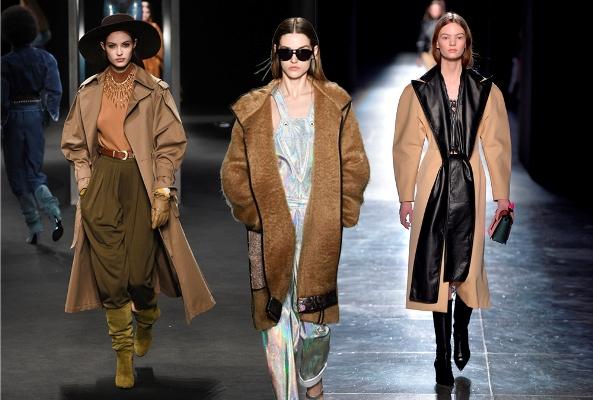 معطف الكاميل