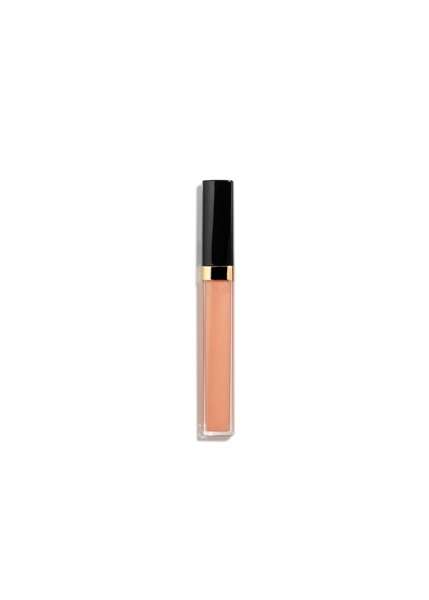CHANEL Rouge Coco Gloss Moisturising Glossimer